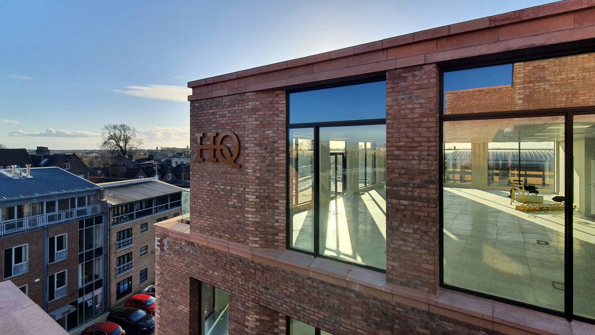 Hudson Quarter on track for March completion